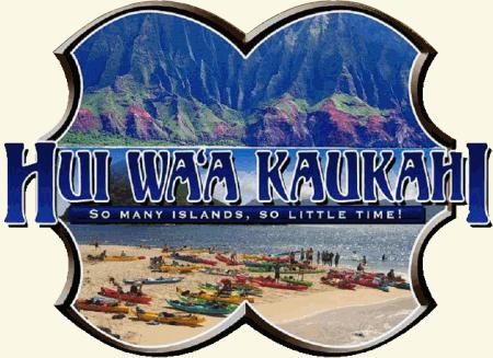 Hui Wa'a Kaukahi Kayak Club (Hawaii)